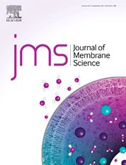 Journal of Membrane Science