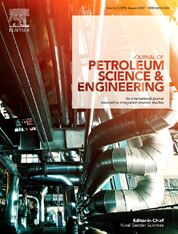 Journal of Petroleum Science and Engineering