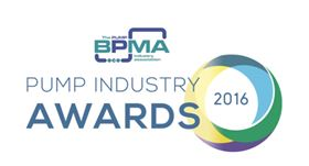 Pump Industry Awards 2016: Finalists announced