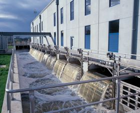 There are significant saving opportunities in wastewater pumping and secondary treatment.