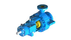 An OH2 pump from KEPL.