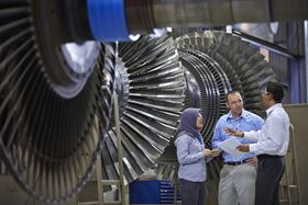 Sulzer's new technology will be on display at POWERGEN Asia from 3-5 September.