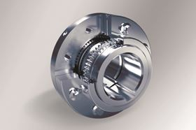 Lovejoy gear couplings from R+L Hydraulics are now ATEX certified.