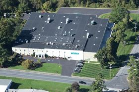 Exton, Pennsylvania-based Netzsch Pumps North America LLC is the North American headquarters of the Netzsch Group's Pumps & Systems Business Unit.