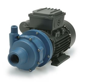 The DB4 centrifugal pump.
