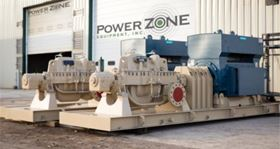 Power Zone Equipment Inc is an employee-owned pump sales and service centre based in Center, Colorado, USA,