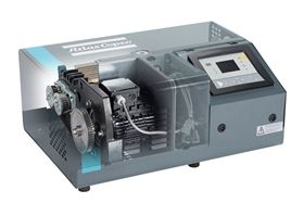 Reduced maintenance is an integral feature of the DHS VSD+ series.