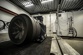 Hoyer Motors has invested a large million kroner sum in a new test centre in Hadsten, Denmark.