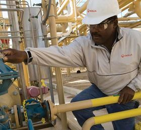 Veolia wins pump station contract in Johannesburg's East Rand