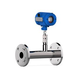 The TGF600 Series of air/gas flow meters generate less noise and lower emissions.
