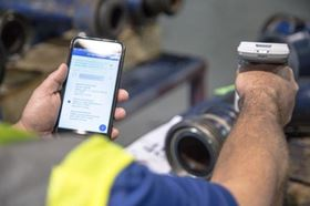 Weir hopes that the app will bring greater functionality to the way service companies manage iron assets from the field.