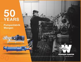 Wangen began as a small family business in the agricultural sector in 1969 and is now an international company.