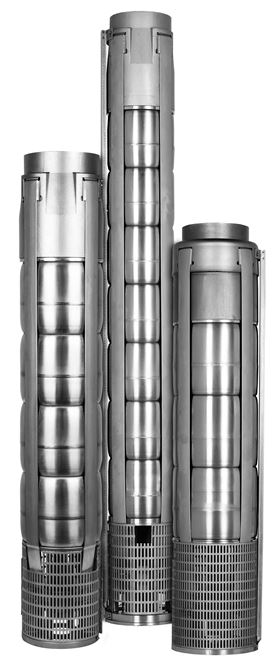 Franklin Electric now offers the SS1 series submersible pumps for harsh applications.