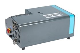 The completely dry operation of the DHS 065 - 200 VSD+ helps to create a cleaner and safer working environment.