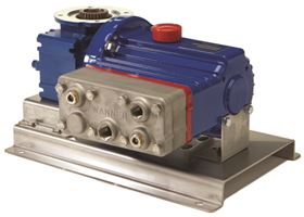 Hydra-Cell P200 Pump