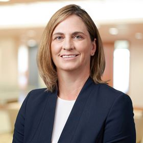 Tamara Morytko, the new Flowserve Pumps president (Photo: Business Wire).