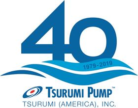 Tsurumi Pump celebrates 40 years in the US