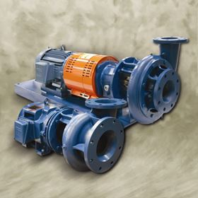 The Griswold Pump Company has launched the E, F&G Series for water pumping applications.