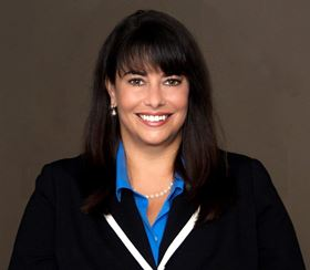 Elizabeth Burger, Flowserve's new chief human resources officer (Photo: Business Wire).