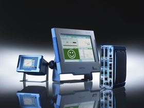 Thanks to their uniform operating philosophy, products in the maXYmos family are user-friendly and intuitive to operate. These features make commissioning simple and fast.