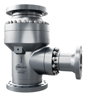 Schroedahl TDL Automatic Recirculation Valves operate without a separate power supply or any control system.