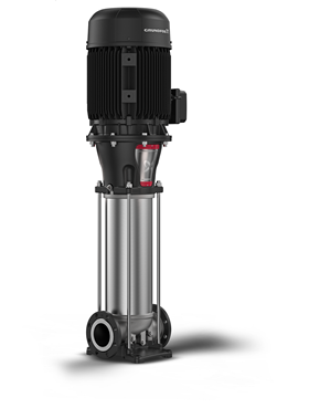Once the new generation is fully released, it will include three extra-large flow sizes of up to 580 psi pump pressure.