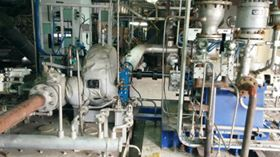 Pune, India, headquartered KEPL has successfully commissioned its indigenously-developed API 611 Steam Turbine 'K-TUR' in Indonesia.