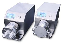 Quattroflow's quaternary diaphragm pumps offer design and operational advantages for chromatography.