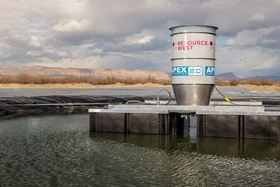 Resource West's APEX 2.0 evaporation units can be used in any industry that produces wastewater or production water.
