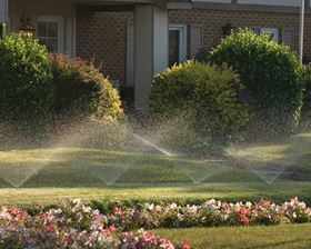 Irrigation is an important market for Fluidra.