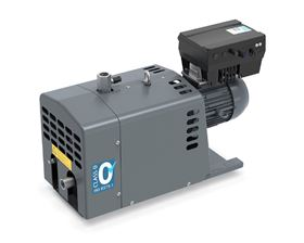 The Atlas Copco DZS vacuum pump is one of the products supported by the new app.