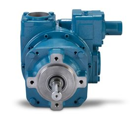 Blackmer's MAGNES Series sliding vane magnetic drive pumps are designed to address common problem areas.