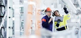 ABB's new SafetyInsight supports companies operating in high hazard industries across the energy and process sectors.