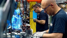 DAB Pumps is working with Siemens PLM Software to digitalise water pump assembly execution.