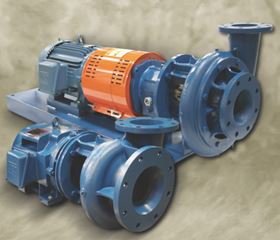 The E, F and G centrifugal pumps from Griswold are designed for most water-pumping applications