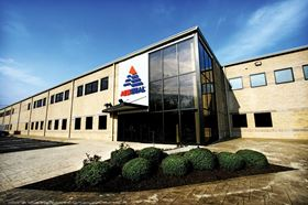 The Aesseal Rockford office.