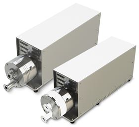 With the addition of the new QF2500, Quattroflow pumps are now available in eight sizes.