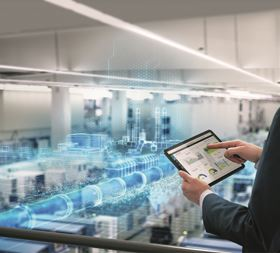 At SPS 2019, Siemens is introducing a newly developed complete system for industrial operation and monitoring.
