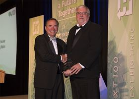 The Palo Verde Generating Station was recognised for workforce development.