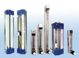 The new range of flowmeters from Filton Process Control.