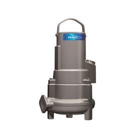 Flygt 3069 wastewater pump aims to lower energy consumption by 25%.