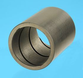 Graphalloy bearings and bushings are lead-free