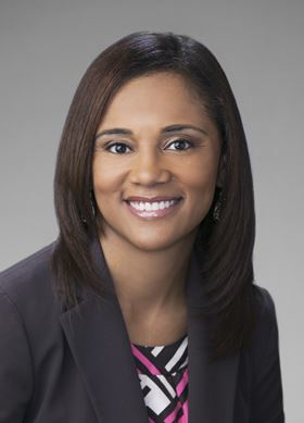 Lanesha Minnix, Flowserve's new Chief Legal Officer (Photo: Business Wire).