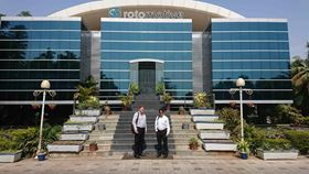 One of India's largest solar pump and power drive manufacturers, Rotomag Powerdrives India, signed an agreement with Brisbane-based New Fluid Technology (NFT).