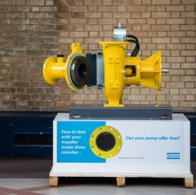 PAS pump range was recently expanded to include 18 new models.