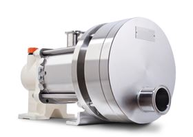 The Mouvex SLS features eccentric disc pump technology