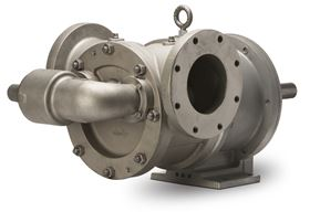 E Series pumps are available in 1-1/2-, 2-, 3-, 4- and 6 inch port sizes with discharge pressures up to 200 psig (13.8 bar).