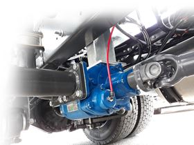 The CC10-24VaneTruckPumpfrom Mouvex will be on show at the IAA Commercial Vehicles show in Hannover.