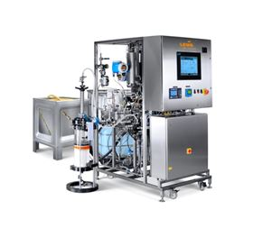 Ecoprime low-pressure chromatography system.