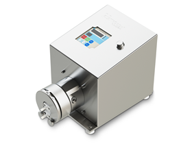 Quattroflow's single-use pumps primarily serve the biotech and pharmaceutical industries.
